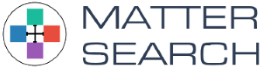 Matter Search Logo